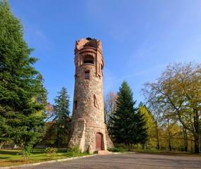 Spremberg Bismarckturm - Spremberg Bismarck tower 03