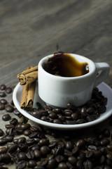 Schizzi di caffè