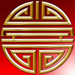 vietnamese longevity symbol