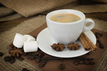 Coffee. Coffee Espresso. Cup Of Coffee