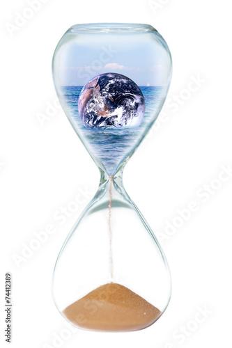 Steigender Meerespiegel - 74412389
