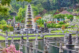 Water Palace of Tirta Gangga in East Bali - 74413165