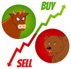 bull and bear1