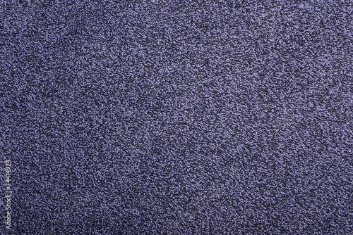 Grey carpet texture - 74414924