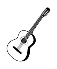 İllüstrasyon; Gitar