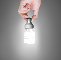 Ideas light bulb