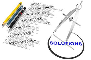 Solutions Impresa