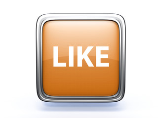 like square icon on white background