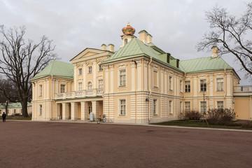 Ораниенбаум. Большой Меншиковский дворец.