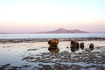 Isola di Tiran Sharm el Sheik Egitto