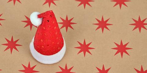 weihnachten - mütze