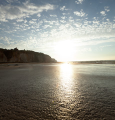 Normandy, La Manche