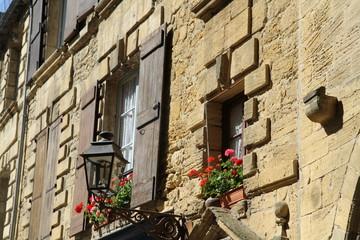 Détail Maison du Périgord