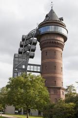 Aquarius Wassermuseum Mülheim