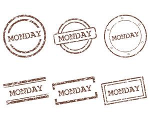 Monday Stempel