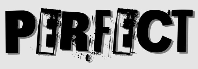 typography perfect