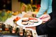 Food Buffet - 74431350