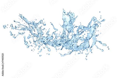 canvas print picture Wasser 72
