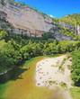Baignade dans les Gorges du Tarn - 74431785