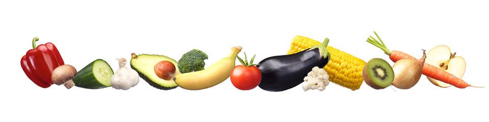Gesunde Nahrung