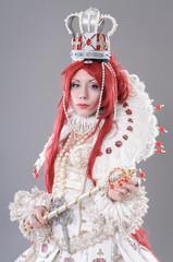 Queen wizard