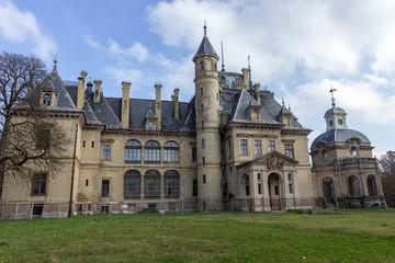 Wonderful castle