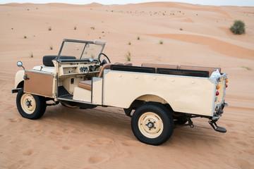 Dubai Wüste Safari