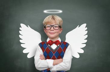 Child / Angel