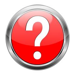 Button rot Fragezeichen  #141209-svg03
