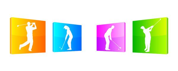 Golf - 82