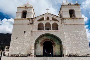 Chiesa del Perù