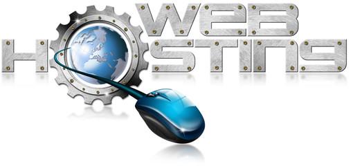 Web Hosting Metal Gear