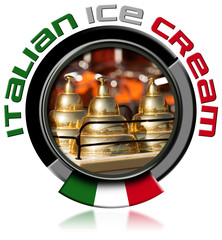 Icon Italian Ice Cream