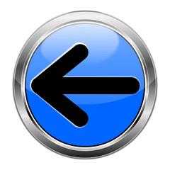 Button Pfeil blau  #141209-svg21