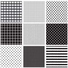 seamless texture cell