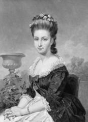 Sarah Van Brugh Livingston