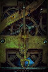 Clockwork old