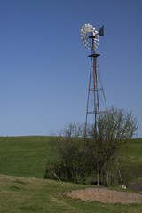 Old Windmill