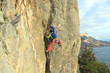 Climber.