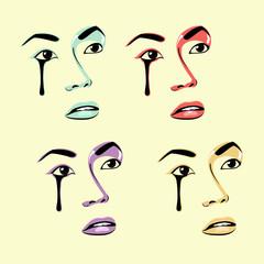 Печаль