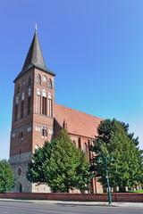 Pasewalk Marienkirche