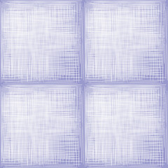 Seamless pattern of violet squares