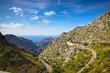 Beautiful view of Sa Calobra on Mallorca Island, Spain - 74453704
