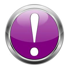 Button Ausrufezeichen  #141209-svg60