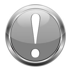 Button Ausrufezeichen  #141209-svg64