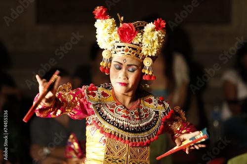 Keuken foto achterwand Indonesië BALI_201410_7456
