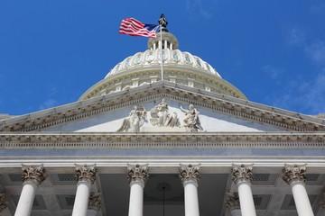 Washington DC, United States landmark