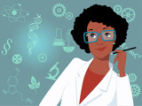 Career for women in science and technology