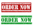 Order now stamps