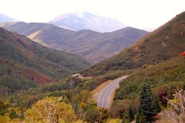 Route to no where Utah